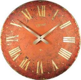 настенные часы Lowell 11817