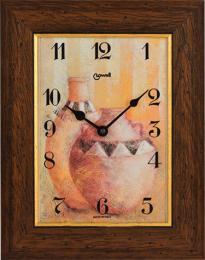 настенные часы Lowell 11942B