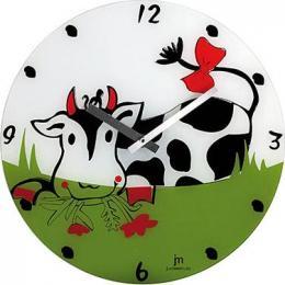 настенные часы Lowell 14801