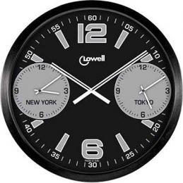 настенные часы Lowell 16655N