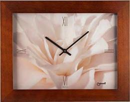 настенные часы Lowell 5471