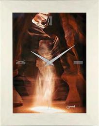 настенные часы Lowell 5472
