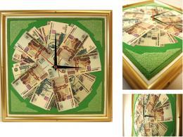 настенные часы Mauricio Relli PM-774