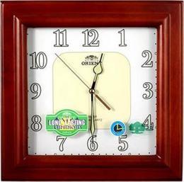 настенные часы Orient AJA26SULA