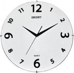 настенные часы Orient AK001PWWA