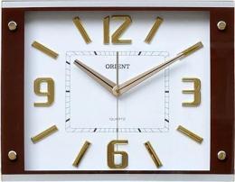 настенные часы Orient AKA59PTWX