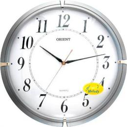настенные часы Orient MT-0123