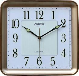 настенные часы Orient TQ-6617