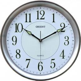 настенные часы Orient TQ-6618