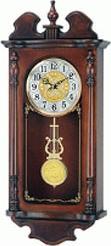 настенные часы Orient TWMP-889