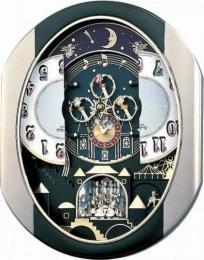 настенные часы Rhythm 4MH751WD18