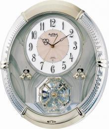 настенные часы Rhythm 4MH785WD18