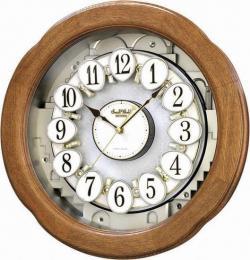 настенные часы Rhythm 4MH825WD06