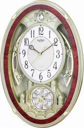 настенные часы Rhythm 4MH830WD23