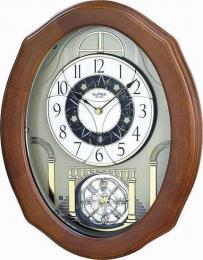 настенные часы Rhythm 4MH844WD06