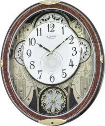настенные часы Rhythm 4MH856WD23