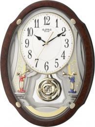 настенные часы Rhythm 4MJ403WD23
