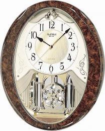 настенные часы Rhythm 4MJ862WD23