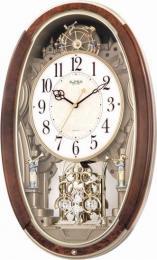 настенные часы Rhythm 4MJ895WD23
