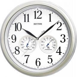 настенные часы Rhythm 8MGA26WR19