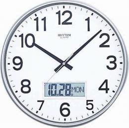 настенные часы Rhythm CFG706NR19