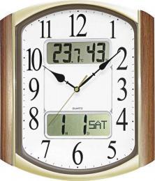 настенные часы Rhythm CFG708NR06
