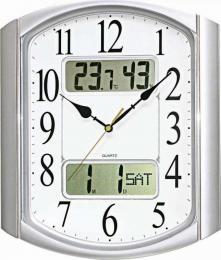настенные часы Rhythm CFG708NR19