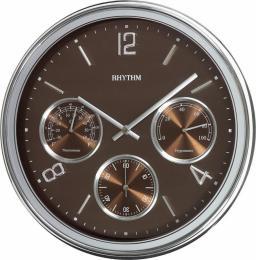 настенные часы Rhythm CFG711NR19