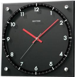 настенные часы Rhythm CMG100NR02