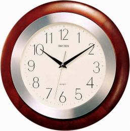 настенные часы Rhythm CMG261NR06