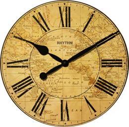 настенные часы Rhythm CMG282NR06