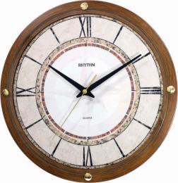 настенные часы Rhythm CMG401NR06