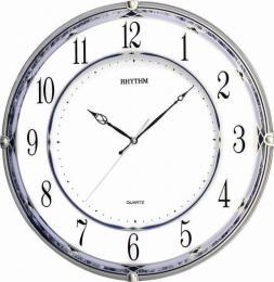настенные часы Rhythm CMG410NR04
