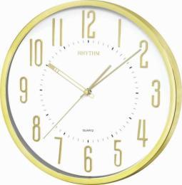 настенные часы Rhythm CMG420NR18
