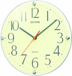 настенные часы Rhythm CMG423NR38