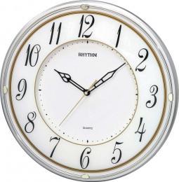 настенные часы Rhythm CMG424NR19