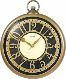 настенные часы Rhythm CMG431NR18