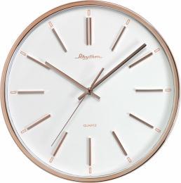 настенные часы Rhythm CMG437NR13