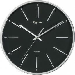 настенные часы Rhythm CMG437NR19