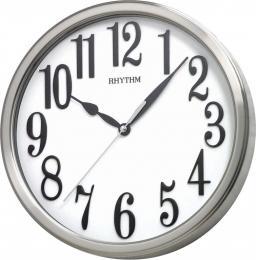 настенные часы Rhythm CMG442NR19