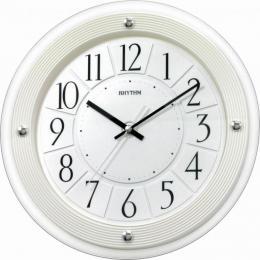 настенные часы Rhythm CMG447NR03