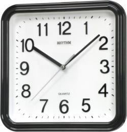 настенные часы Rhythm CMG450NR02
