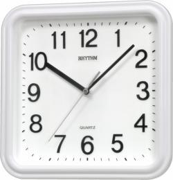 настенные часы Rhythm CMG450NR03