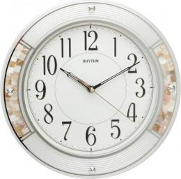 настенные часы Rhythm CMG455NR18
