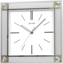 настенные часы Rhythm CMG456NR18