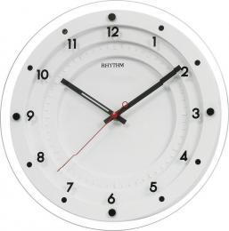 настенные часы Rhythm CMG457NR03