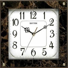настенные часы Rhythm CMG461NR06