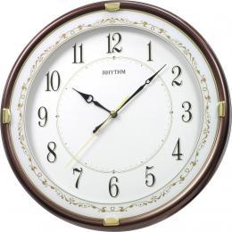 настенные часы Rhythm CMG462NR06