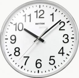 настенные часы Rhythm CMG463BR19