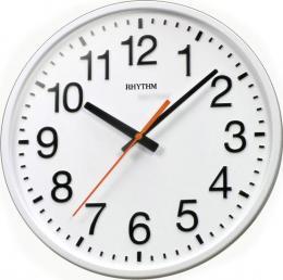 настенные часы Rhythm CMG463NR03